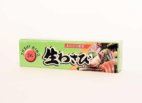 Wasabi en tubo en redsushi