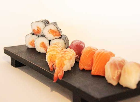 XXL box en redsushi